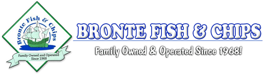 Bronte Fish & Chips Logo