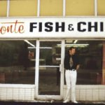 bronte fish and chips restaurant in oakville