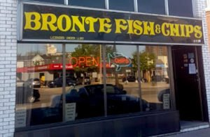 Bronte Fish & Chips
