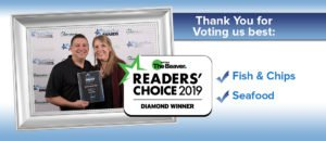 Readers Choice 2019 Winner